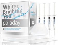 DIY teeth whitening package