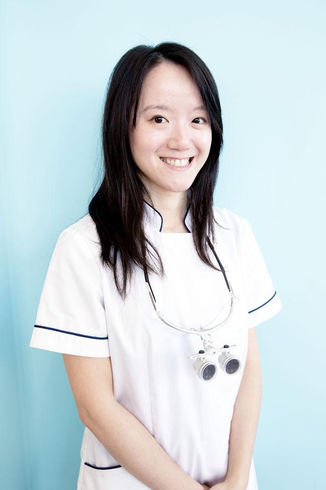 Dr Jessica Wong